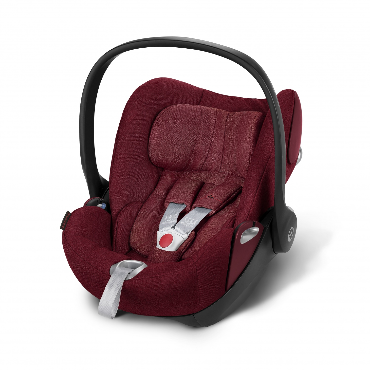 Автокресло Cybex Cloud Q Plus 0-13кг . Фото N11