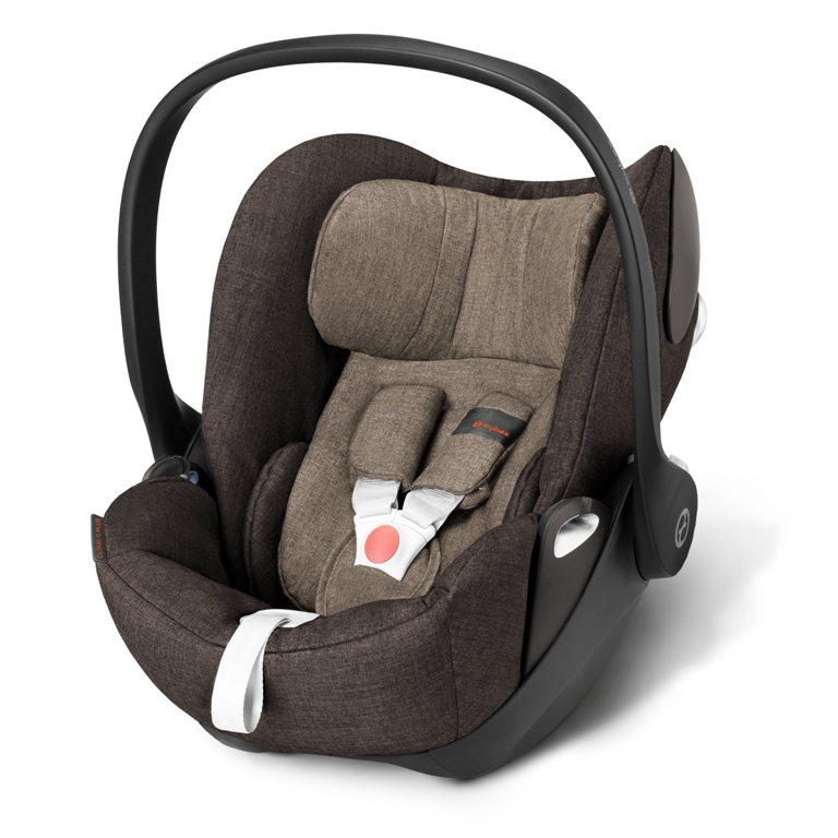 Автокресло Cybex Cloud Q Plus 0-13кг . Фото N16