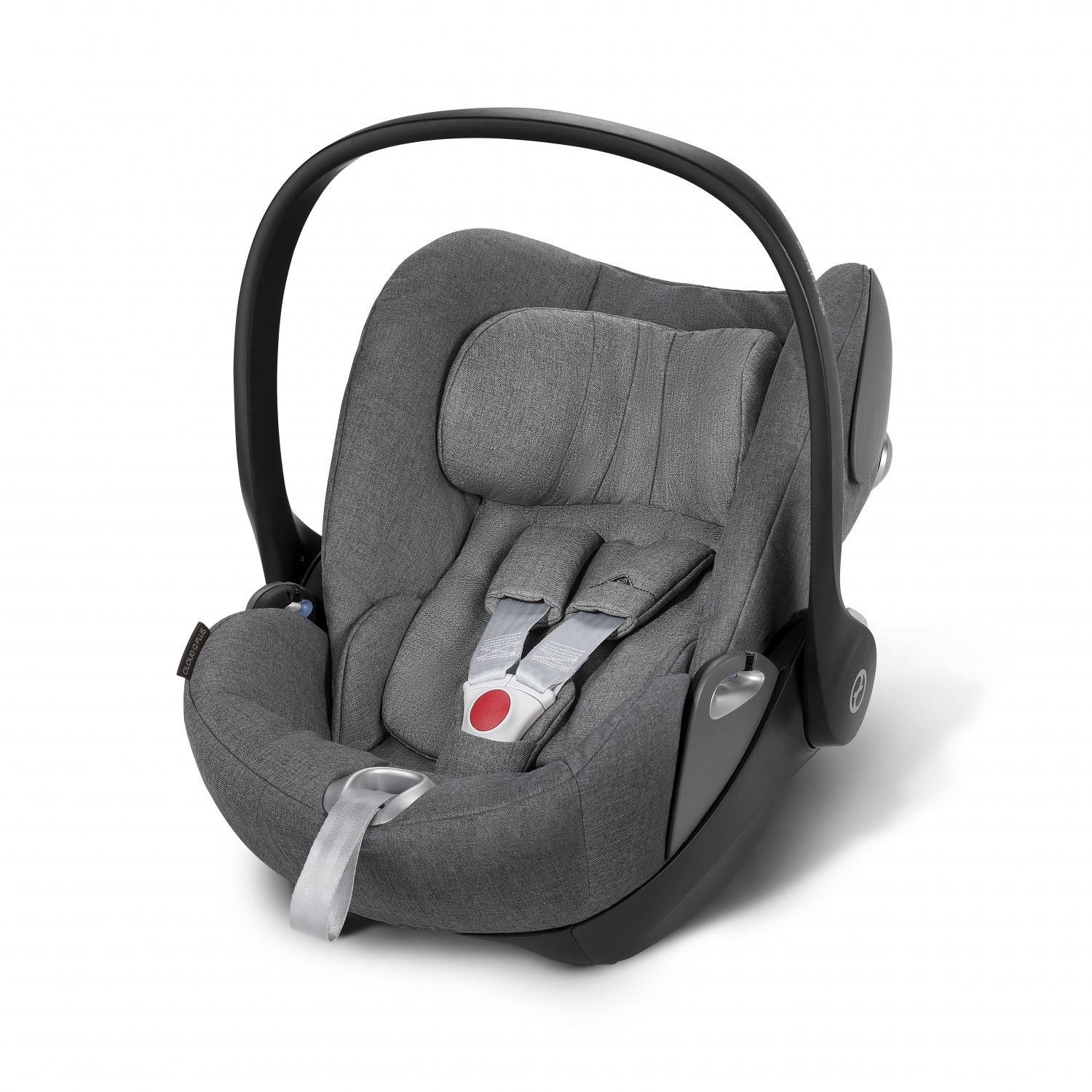 Автокресло Cybex Cloud Q Plus 0-13кг . Фото N10