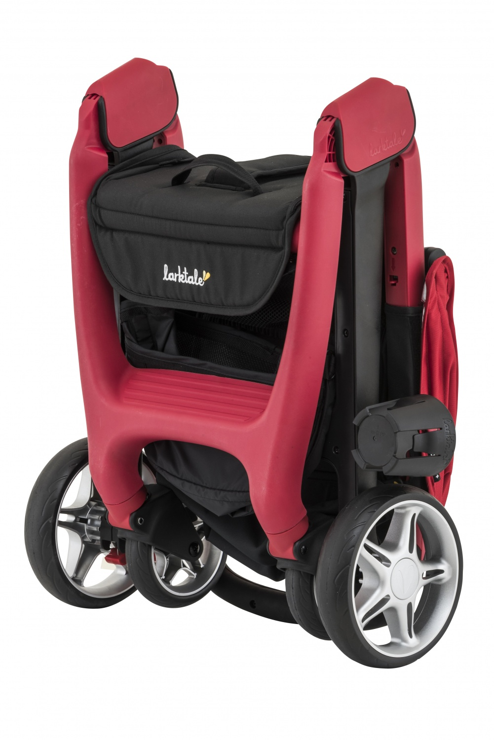 Коляска Larktale Chit Chat Stroller . Фото N9