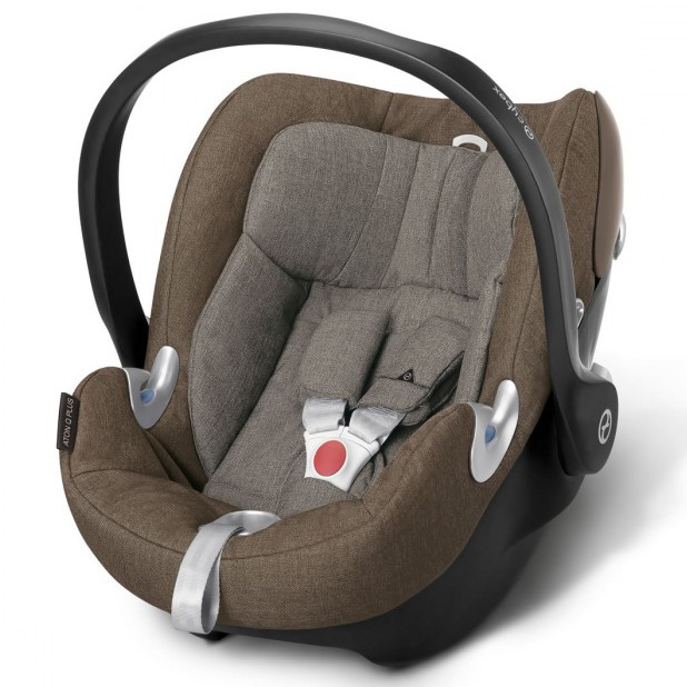 Автокресло Cybex Cloud Q Plus 0-13кг . Фото N12