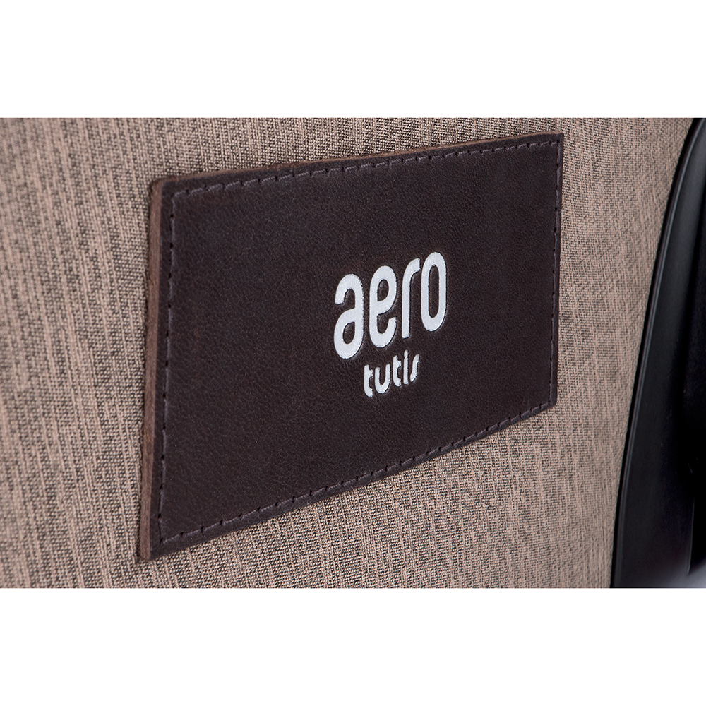 Коляска Tutis Aero Leather 2 в1 . Фото N12
