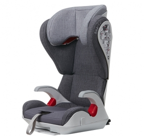 Автокресло DUCLE Xena Junior™ ISOFIX