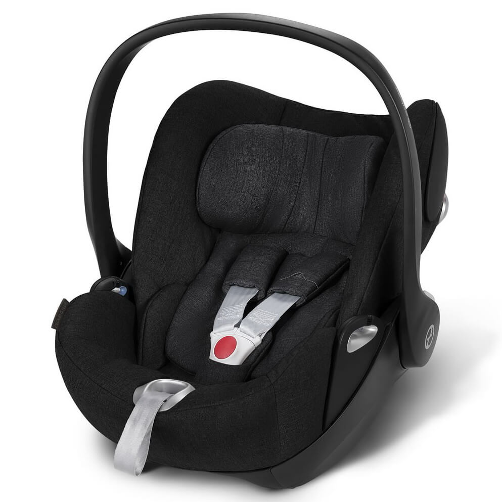 Автокресло Cybex Cloud Q Plus 0-13кг . Фото N8
