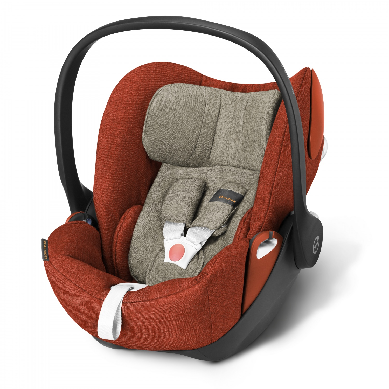 Автокресло Cybex Cloud Q Plus 0-13кг . Фото N13
