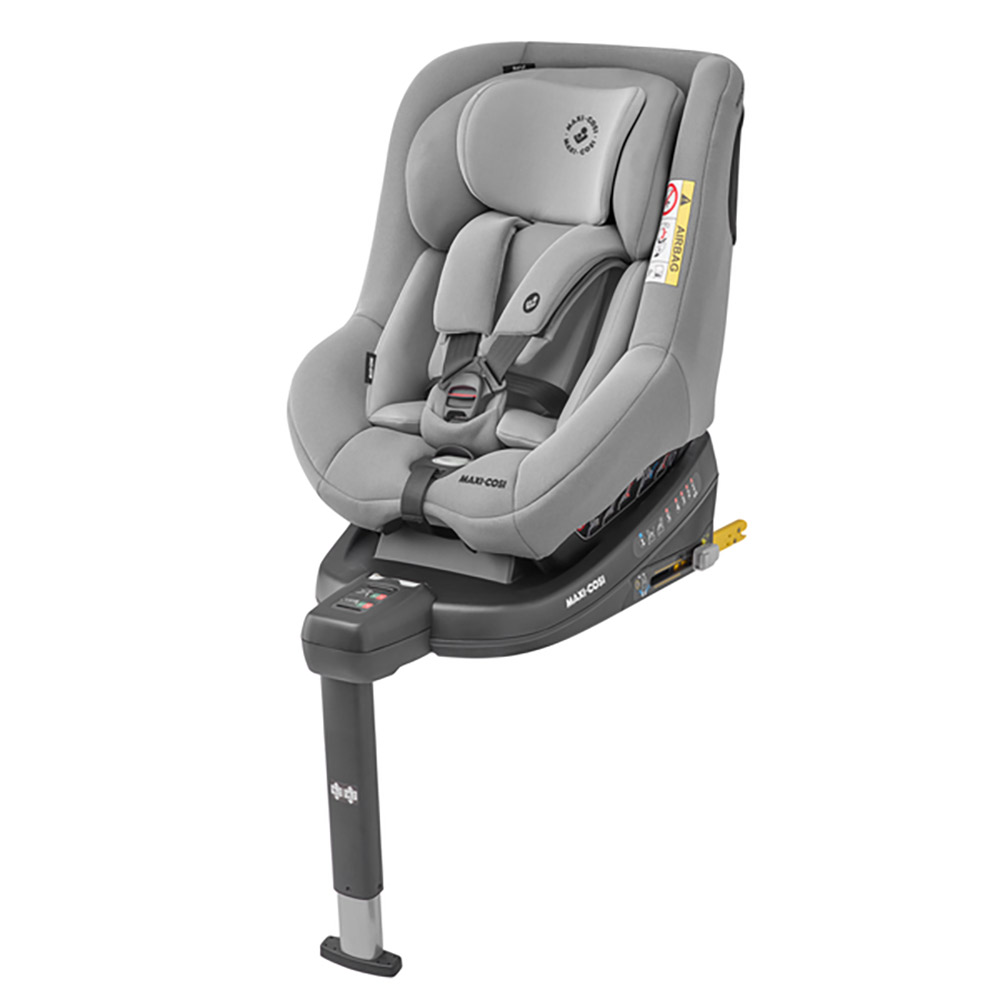 Автокресло Maxi-Cosi Beryl 0-25 кг (Authentic Grey)