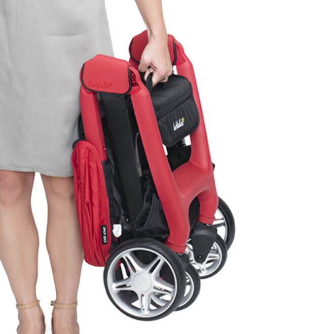 Коляска Larktale Chit Chat Stroller . Фото N7