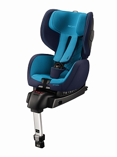 Автокресло Recaro Optiafix 9-18кг