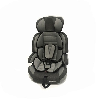 Автокресло Teddy Bear LB515RF 9-36кг